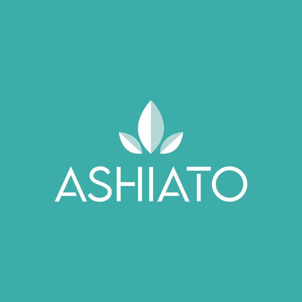 Diseño de identidad Ashiato